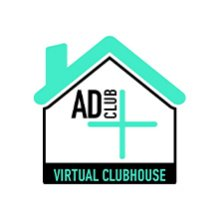 Ad Club: Virtual Clubhouse